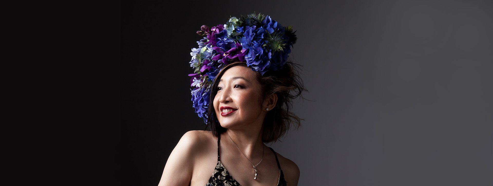 Yoshiko Saita